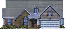 foto modelo de casa prefabricada 4