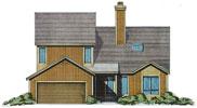 foto modelo de casa prefabricada 6