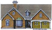 foto modelo de casa prefabricada 5