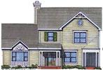 foto modelo de casa prefabricada 7