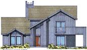 foto modelo de casa prefabricada 9