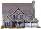 foto modelo de casa prefabricada 10