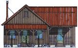 foto modelo de casa prefabricada 11