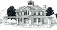 foto modelo de casa prefabricada 12