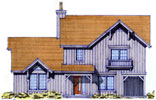foto modelo de casa prefabricada 16