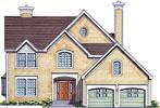 foto modelo de casa prefabricada 18