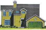 foto modelo de casa prefabricada 19