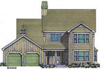 foto modelo de casa prefabricada 26