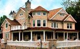 foto modelo de casa prefabricada 27