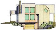 foto modelo de casa prefabricada 29