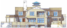 foto modelo de casa prefabricada 31