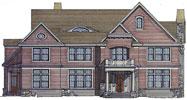 foto modelo de casa prefabricada 34