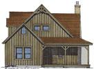 foto modelo de casa prefabricada 37
