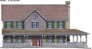 foto modelo de casa prefabricada 39