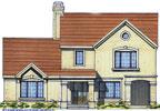 foto modelo de casa prefabricada 48