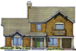 foto modelo de casa prefabricada 59