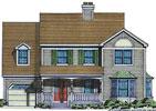 foto modelo de casa prefabricada 63