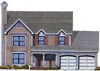 foto modelo de casa prefabricada 64