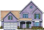 foto modelo de casa prefabricada 66