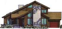 foto modelo de casa prefabricada 71