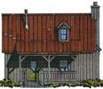 foto modelo de casa prefabricada 75