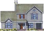foto modelo de casa prefabricada 76