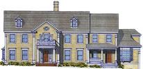 foto modelo de casa prefabricada 79