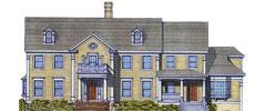 foto modelo de casa prefabricada 3