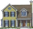 foto modelo de casa prefabricada 83