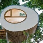 Casa de arbol prefabricada 2