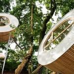 Casa de arbol prefabricada 5