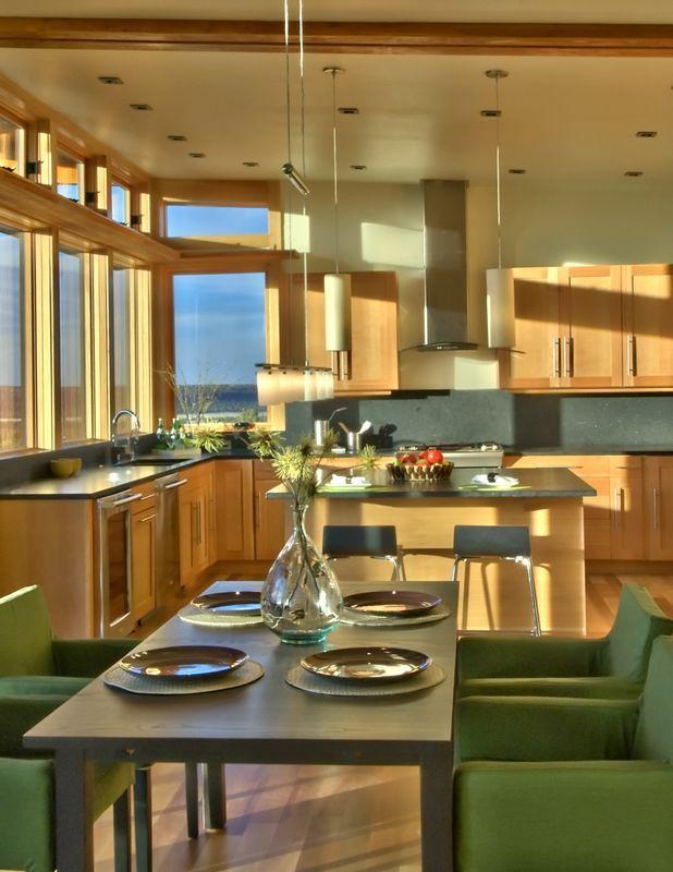 Foto de casa prefabricada moderna (5)