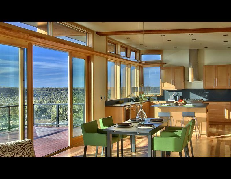 Foto de casa prefabricada moderna (4)