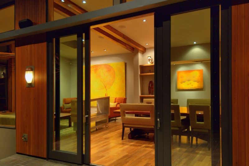 Foto de casa prefabricada moderna (3)