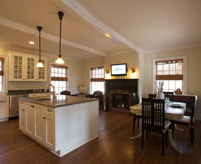 Casas prefabricadas economicas for Interiores de casas prefabricadas