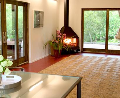 Casas prefabricadas for Casa prefabricadas ecologicas
