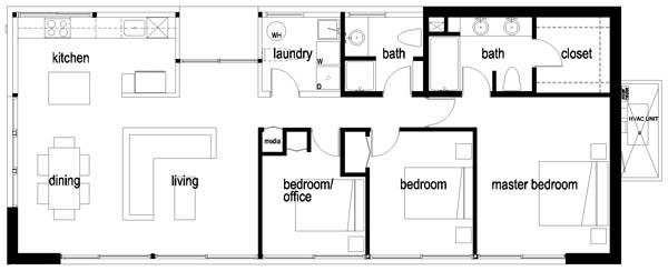 Tags: casa prefabricada , chile , plano casa prefabricada