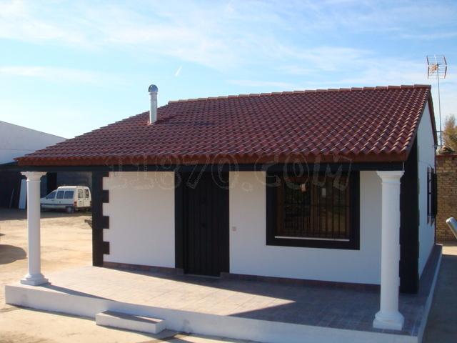 La elegancia absoluta de las casas modulares de hormig n - Casas modulares hormigon ...