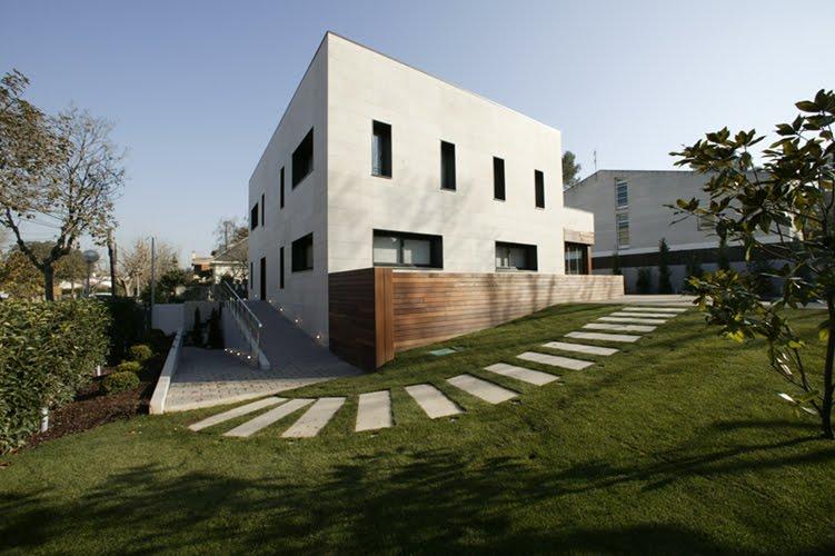 Casas modulares hormigon 04 - Casa prefabricadas de hormigon ...