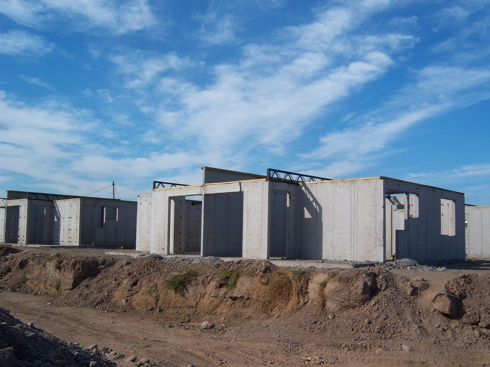 La elegancia absoluta de las casas modulares de hormig n - Casas modulares de hormigon ...