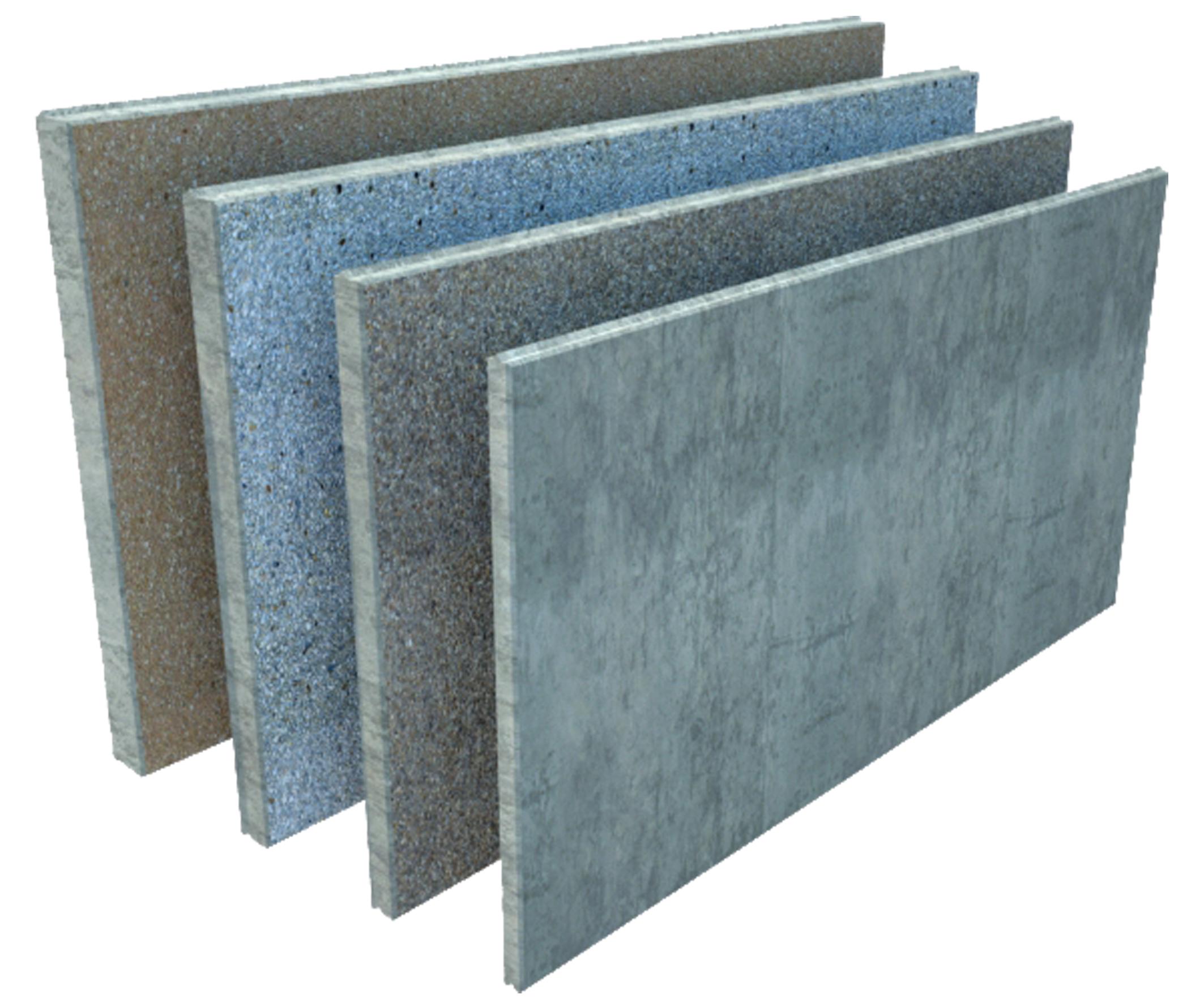 Los paneles prefabricados de hormigon - Hormigon prefabricado precio ...