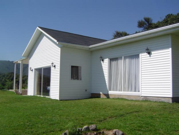 Casas prefabricadas madera casas canadienses prefabricadas - Casas prefabricadas canexel ...