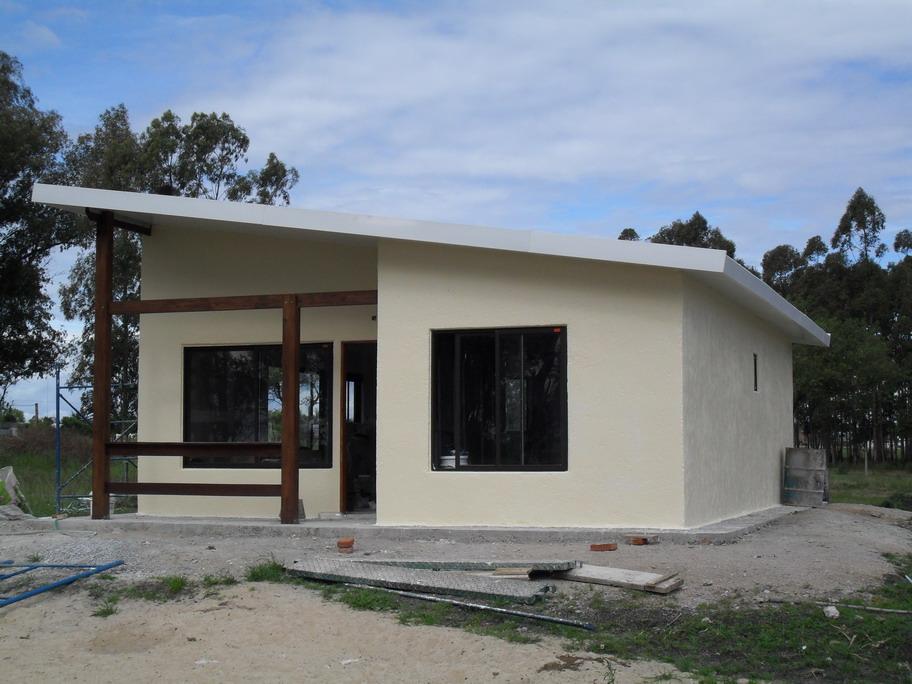 Diferentes modelos de casas prefabricadas premoldeadas - Modelos de casas prefabricadas economicas ...