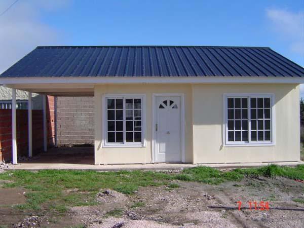 Diferentes modelos de casas prefabricadas premoldeadas - Modelos casas madera ...