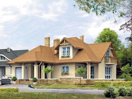 Casas canadienses prefabricadas - Casas en canada ...