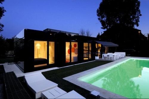 Casas modulares modernas son reconocidas a nivel mundial - Casa modulares modernas ...