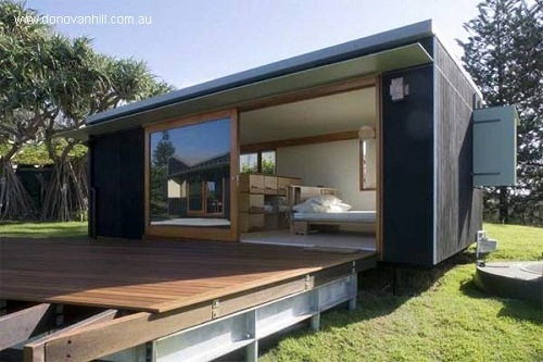 modelos de casas prefabricadas. Black Bedroom Furniture Sets. Home Design Ideas