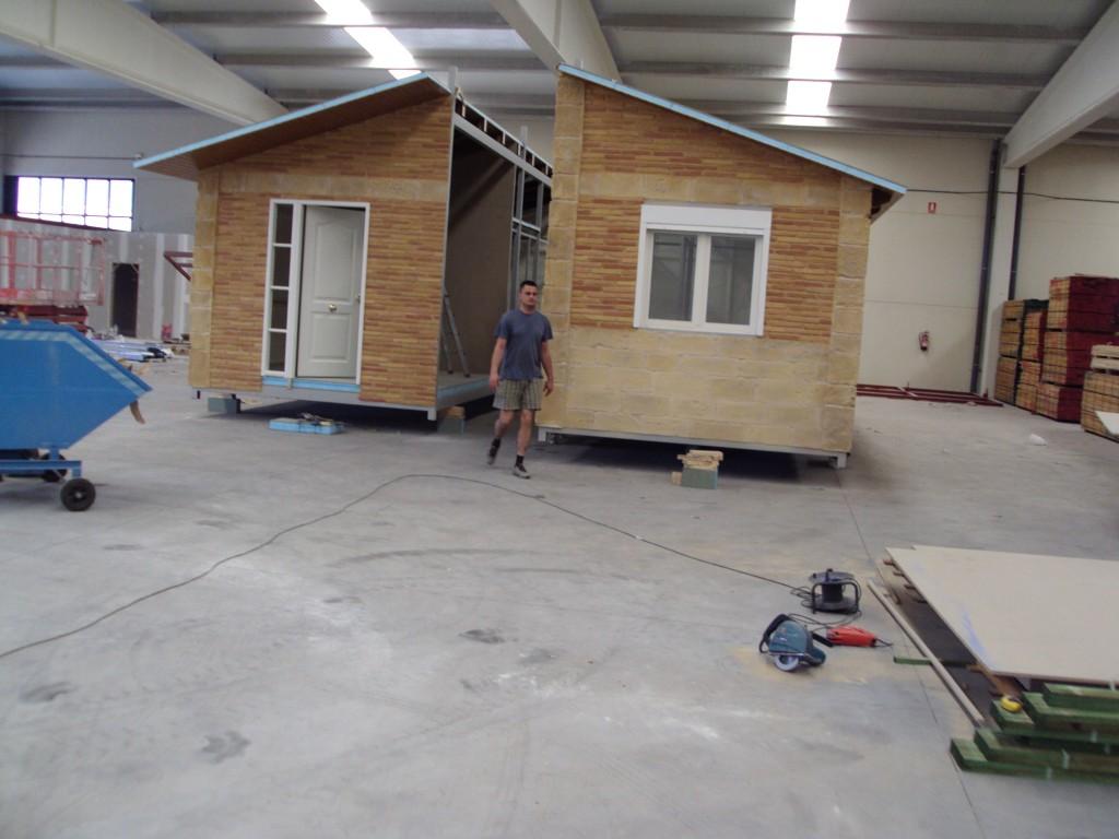 Entre nuevas tecnolog as y la tradici n - Constructores de casas ...