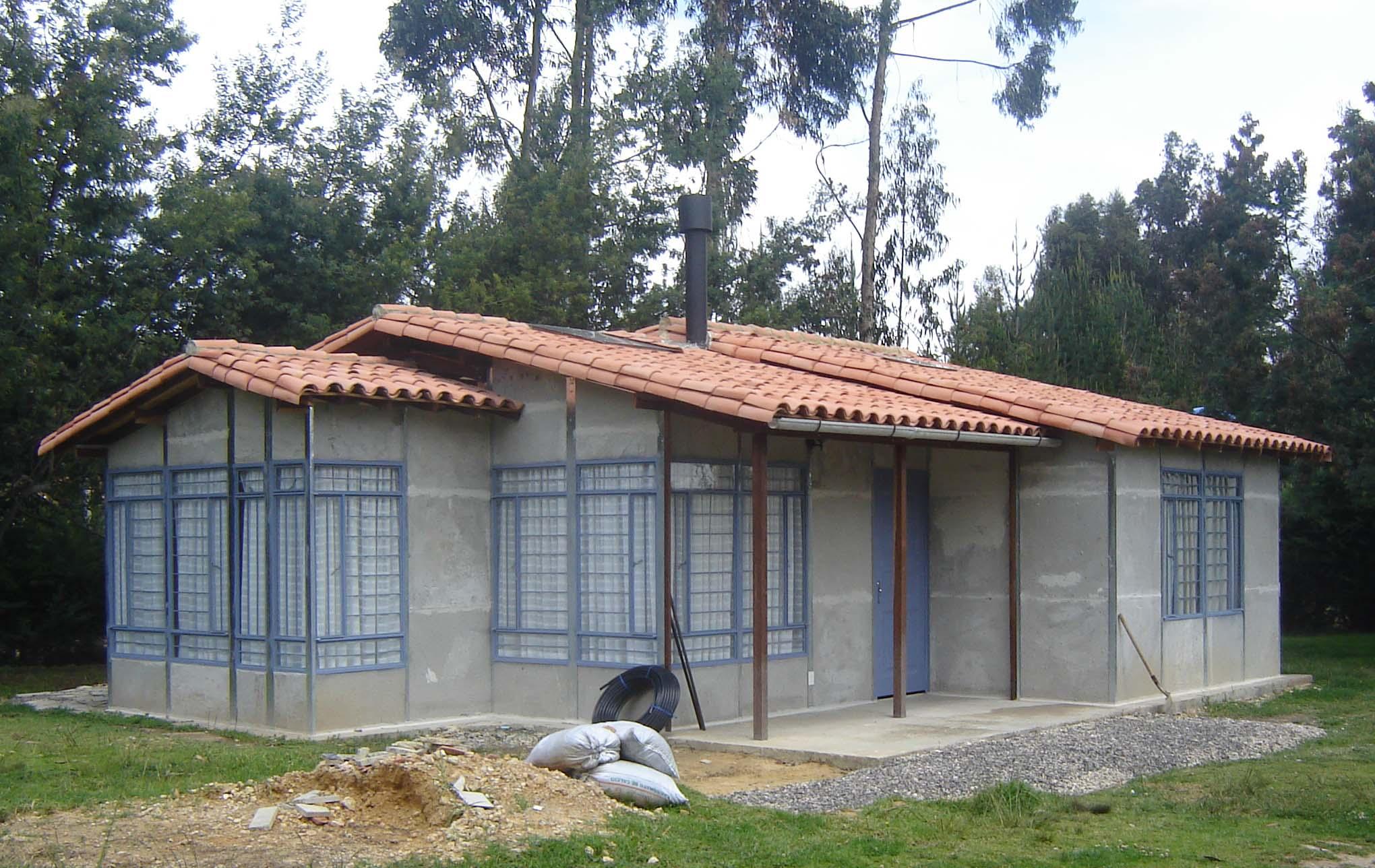 Casa en constructor disenos de casas prefabricadas costa rica - Disenos de casas ...