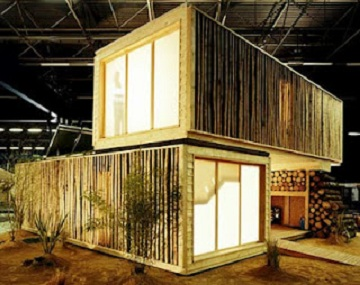 Casas prefabricadas madera casas prefabricadas hormigon - Opiniones donacasa ...